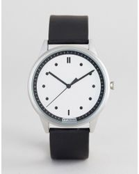 HyperGrand - Classic Nato Watch In Black / Gray - Lyst