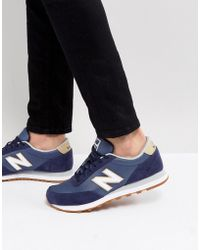 new balance 70s running 420 trainers in green mrl996dz