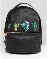 Liquorish | Cactus Patch Backpack | Lyst