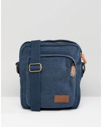 Esprit - Flight Bag - Lyst