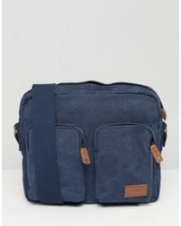 Esprit - Messenger Bag - Lyst