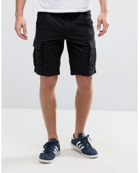 Produkt - Cargo Shorts - Lyst