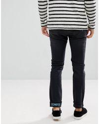 Lee Jeans - X Conifer Rider Skinny Jean - Lyst
