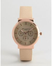 Bellfield - Watch - Lyst