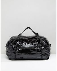 Patagonia - Lightweight Black Hole Holdall 45l In Black - Lyst