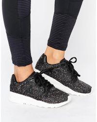 Le Coq Sportif R900 Sneaker - Black