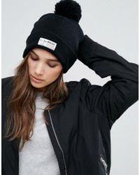 Pull&Bear - Bobble Hat - Lyst