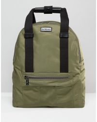 Dr. Martens - Fabric Backpack - Lyst