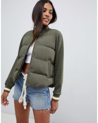 Abercrombie & Fitch - Green - Lyst