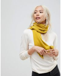 French Connection | Oversized Scarf | Lyst