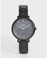 Fossil - Es4511 Jacqueline Bracelet Watch 36mm - Lyst