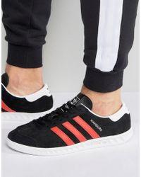 lyst adidas amburgo negozio uomini scarpe adidas amburgo lyst