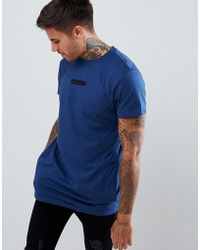 Religion - Muscle Fit T-shirt With Hidden Pockets - Lyst