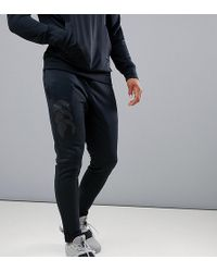 Canterbury - Canterbury Vapodri Tapered Stretch Pants In Black Exclusive To Asos - Lyst