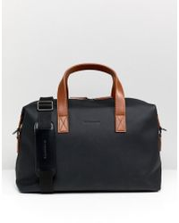 Smith & Canova - Smooth Holdall - Lyst