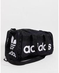 adidas Originals - Santiago Duffel Bag - Lyst