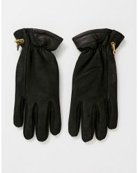 Timberland - Seabrook Beach Boot Glove In Black - Lyst