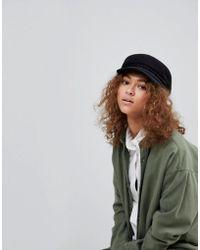 Maison Scotch - Sailor Hat - Lyst