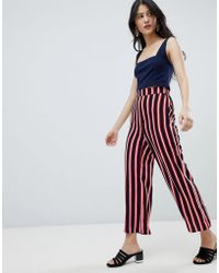 Oh My Love - Culotte Pants - Lyst