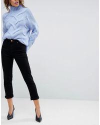 Warehouse - Slim Cut Jeans - Lyst