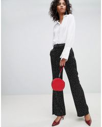 Ghost - Tailored Trouser - Lyst