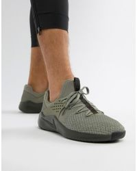 cf7c45f6fa25e Nike Metcon Free Sneakers In Camo Ah8141-002 in Green for Men - Lyst