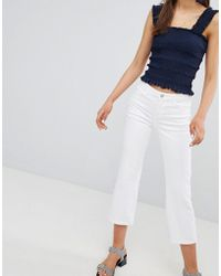 New Look - Kick Flare Jean - Lyst