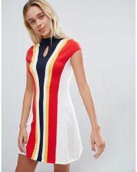 Urban Bliss - 60s Fit & Flare Dress - Lyst