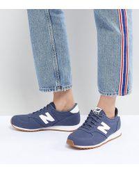 Partir € Lyst Balance New Femme De Chaussures À 25 wPNn08XOkZ