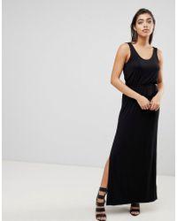 Ivyrevel - Maxi Dress With Split - Lyst