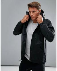 adidas - Athletics Id Storm Jacket In Black Bs4855 - Lyst