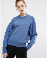 Weekday - Sweatshirt - Lyst