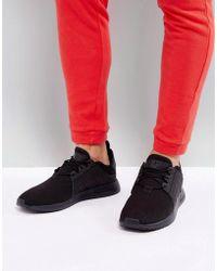 adidas Originals - X_plr Trainers In Black By9260 - Lyst
