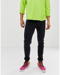 Levi's In Jeans Super For Skinny Lyst 8 Line 519 Blue Men hCsQrtd
