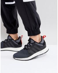 adidas Originals - X_plr Boot Trainers In Black Bz0669 - Lyst