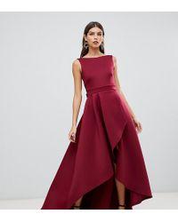 True Violet - Red - Lyst