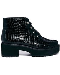 ASOS - Asos Risky Business Ankle Boots - Lyst