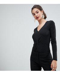 51ae5ecac2c Lyst - Women s Y.A.S Bodysuits On Sale