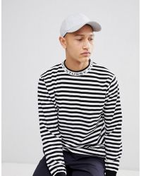 Jack & Jones - Gray Baseball Cap - Lyst