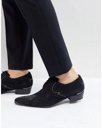 Jeffery West - Studded Shoes - Lyst
