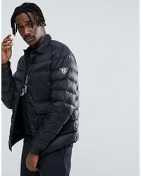 BBCICECREAM - Down Quilted Jacket - Lyst