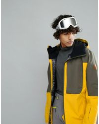 Quiksilver - Ambition Ski Jacket In Solar Power - Lyst