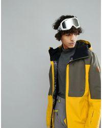 Quiksilver - Ambition Ski Jacket In Solar Power - Lyst