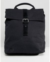 Mi-Pac - Day Pack In Black - Lyst