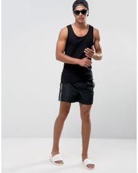 Jack & Jones | Swim Shorts With Side Logo | Lyst