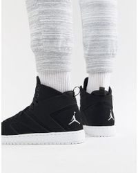 Nike - Nike Flight Legend Trainers In Black Aa2526-010 - Lyst