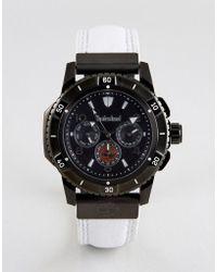 Timberland - Claremont Watch - Lyst