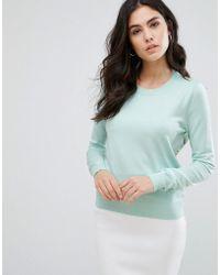 Darling - Long Sleeve Sweater - Lyst