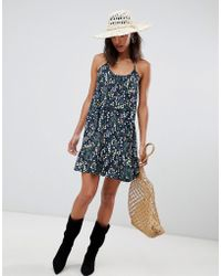 Lavand - Ditsy Floral Cami Dress - Lyst