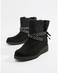 UGG Bottines - Noir